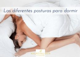 como duermes afecta la cualidad de tu vida