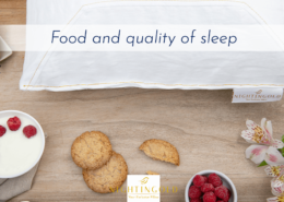 food that can help you in improving the quality of your sleep