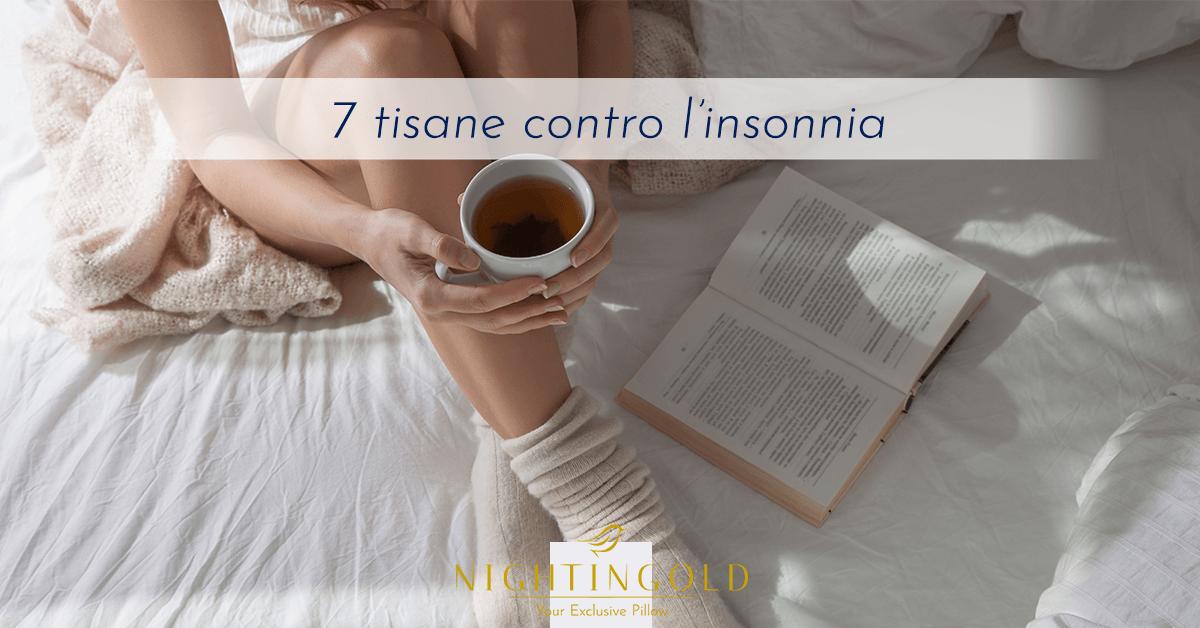 le 7 erbe che ti aiutano a dormire meglio